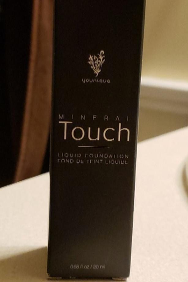 Younique Touch Liquid Foundation