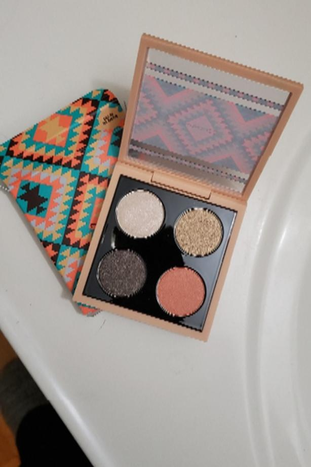 Mac Eyeshadow Set