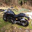 2014 Ducati Monster 696  ABS