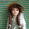 ANNE OF GREEN GABLES 12 INCH DOLL - $30 or best offer