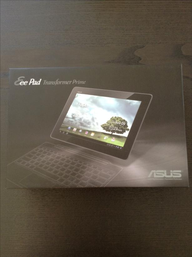 Asus Eee Transformer Prime Tf201 Tablet Esquimalt View Royal Victoria