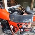 FOR TRADE: 82 xr500