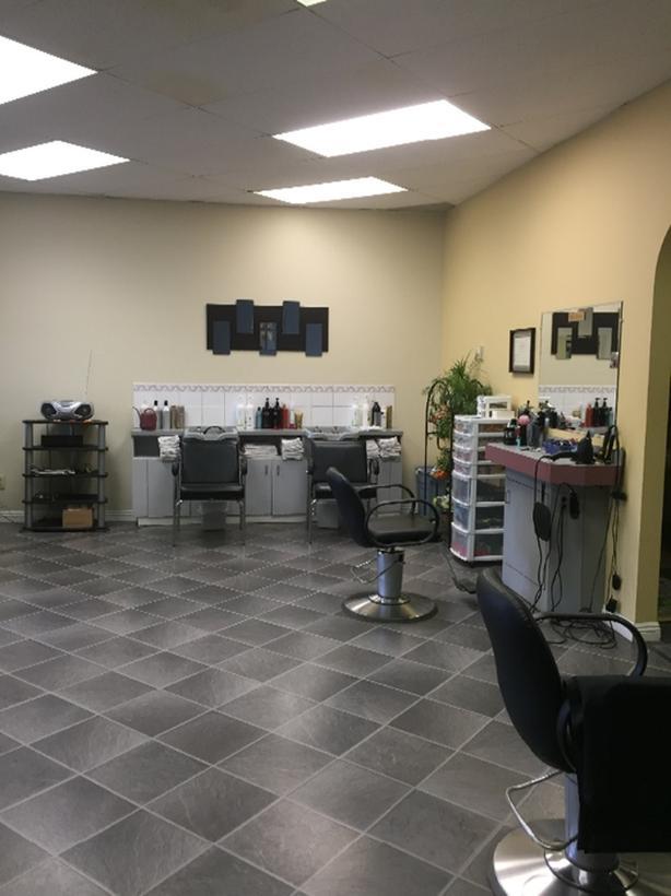 Hair Salon/Barber Shop Business  For Sale in Regina
