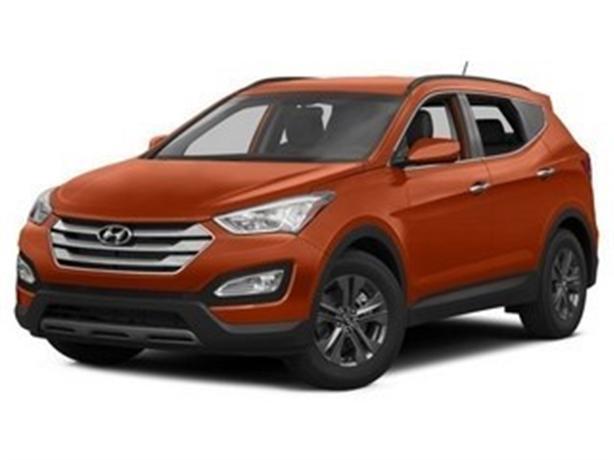 2014 Hyundai Santa Fe Sport 2.0T Limited One Owner Local B.C.