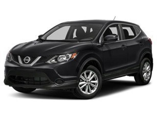 2018 Nissan Qashqai SV AWD No Accidents Local Victoria