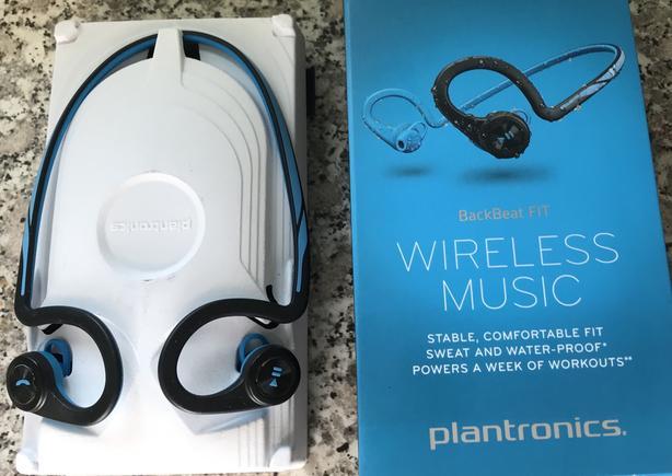plantronics backbeat headset