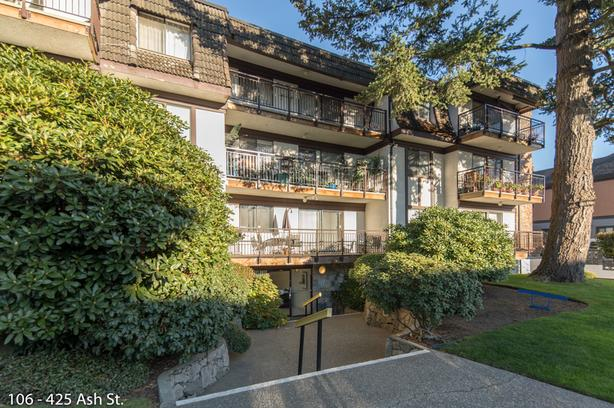 2 Bedroom Garden Level Condo in Uptown