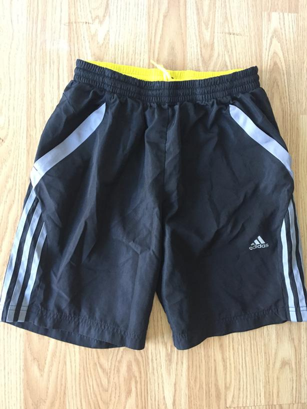 Adidas shorts Youth Large 12-14