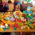 Enormous Fisher-Price Collection