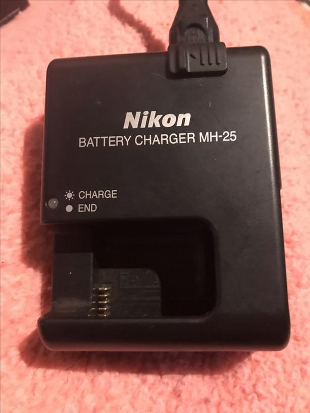 Nikon D600 DSLR Camera Kit