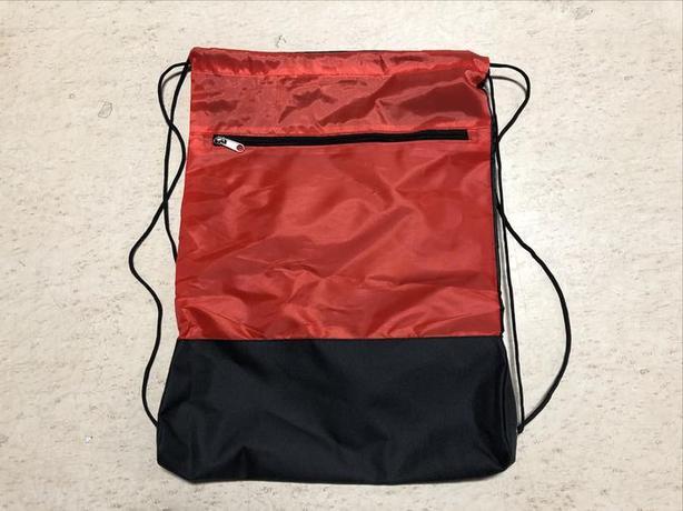 Back Sling Bag