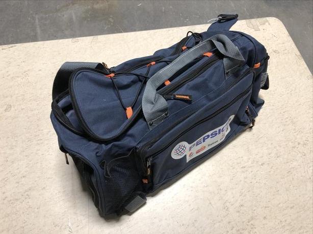 Sports bag. 3+ Compartments
