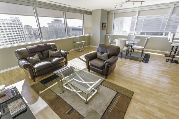 REDUCED! Condo Apartment for Sale - 1005-1914 Hamilton Street