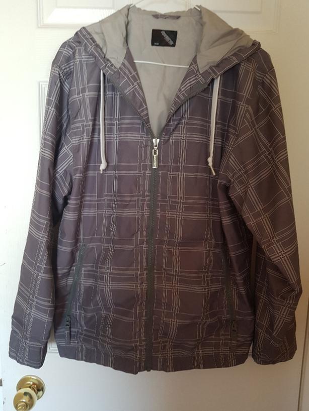 Ripzone Spring Jacket (Size M)