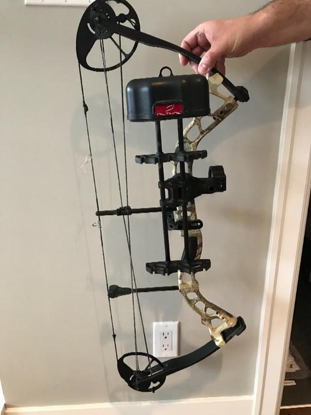 Diamond Infinite Edge Compound Bow West Shore: Langford