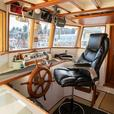 1958 / 64FT Mckay - Cormack Yacht