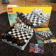 Lego Chess (and checker) set 40174
