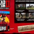 Red Dead Redemption 2 PS4 Special Edition