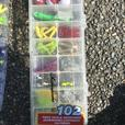 FISHING GEAR - Everything you could EVER need!