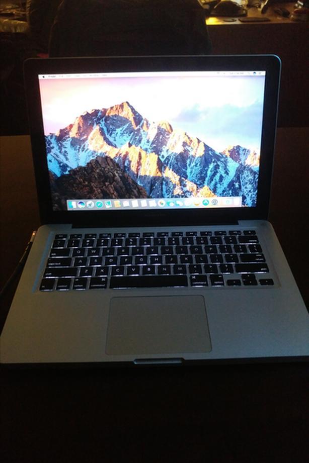 "OBO - Mid-2010 MacBook Pro 13 3"""