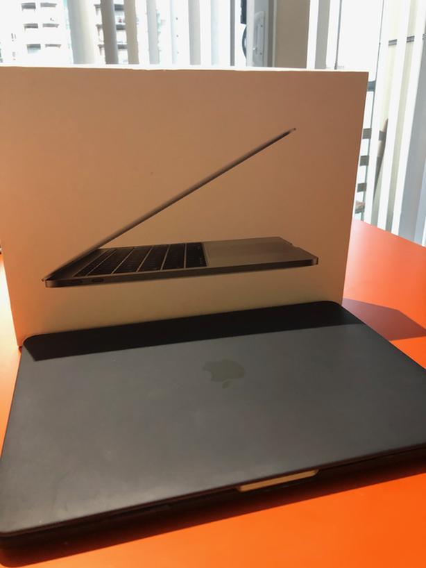 MacBook Pro 13.3 inch 2016