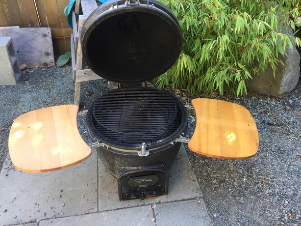 $290 · Kamado Vision Grill