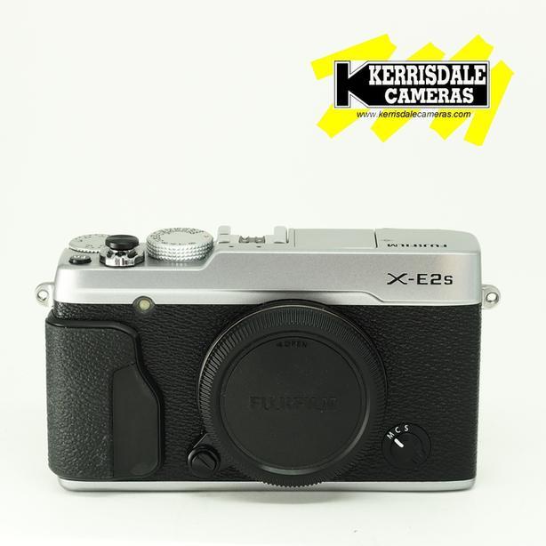 Fujifilm X-E2s-16 Megapixel