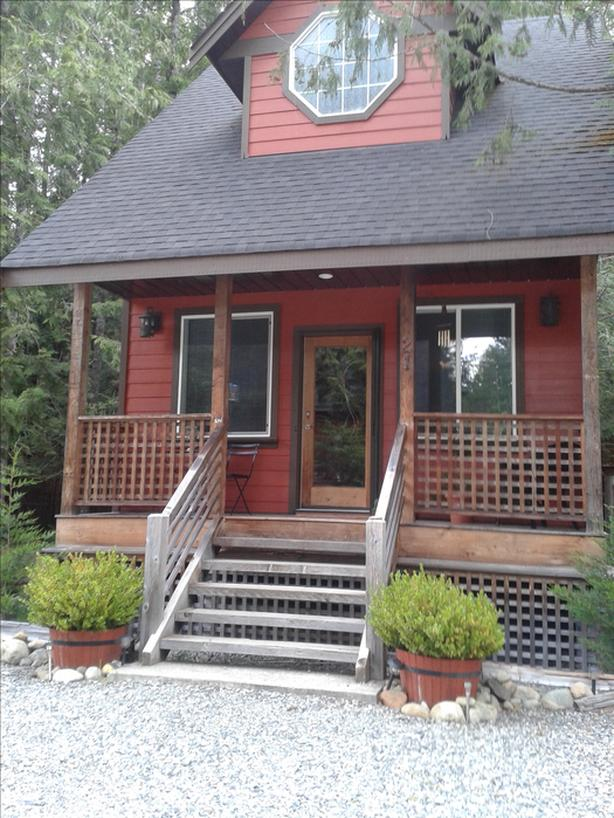  Log In needed $219,900 · Cottage For Sale (Kinsol Cottages at Shawnigan  Lake)