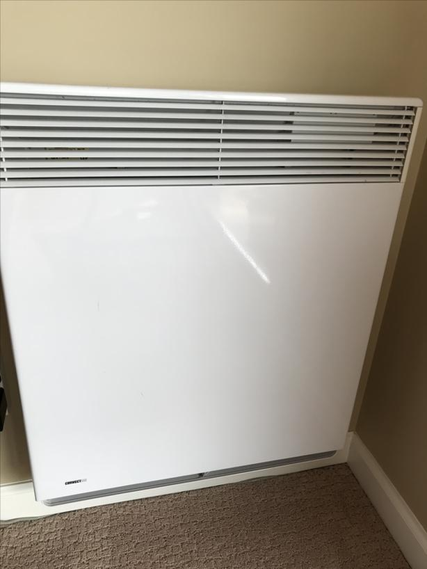 Convectair Wall Heater Victoria City Victoria Mobile