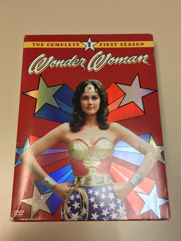 Wonder Woman - Complete Series
