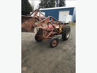 Farming & Agriculture for Sale in Comox Valley, BC - MOBILE
