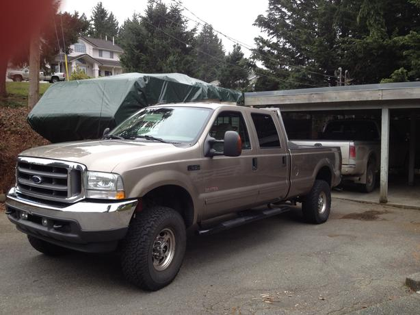 Truck &