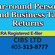 Personal & Business Tax Services since 1999