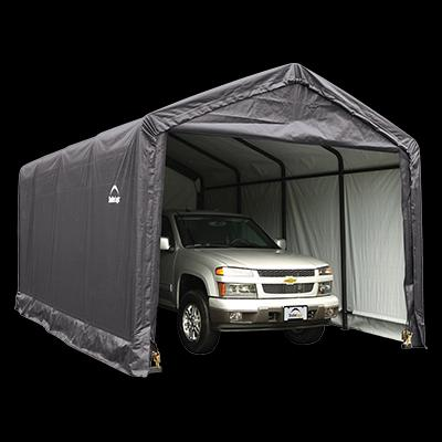 WANTED: Temporary Carport, shelter, garage Saanich, Victoria