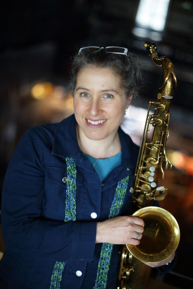 Saxophone Lessons, Flute Lessons