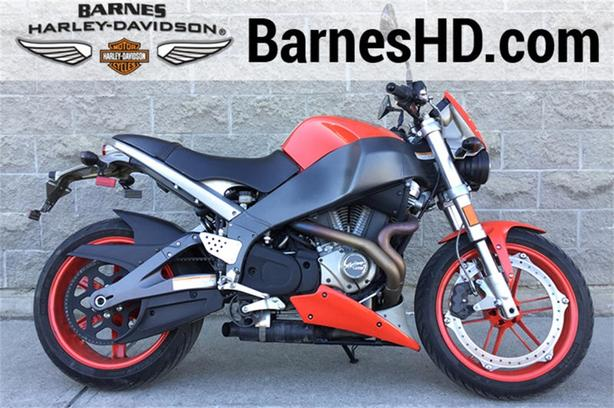  Log In needed $6,499 · 2007 Buell XB12SS