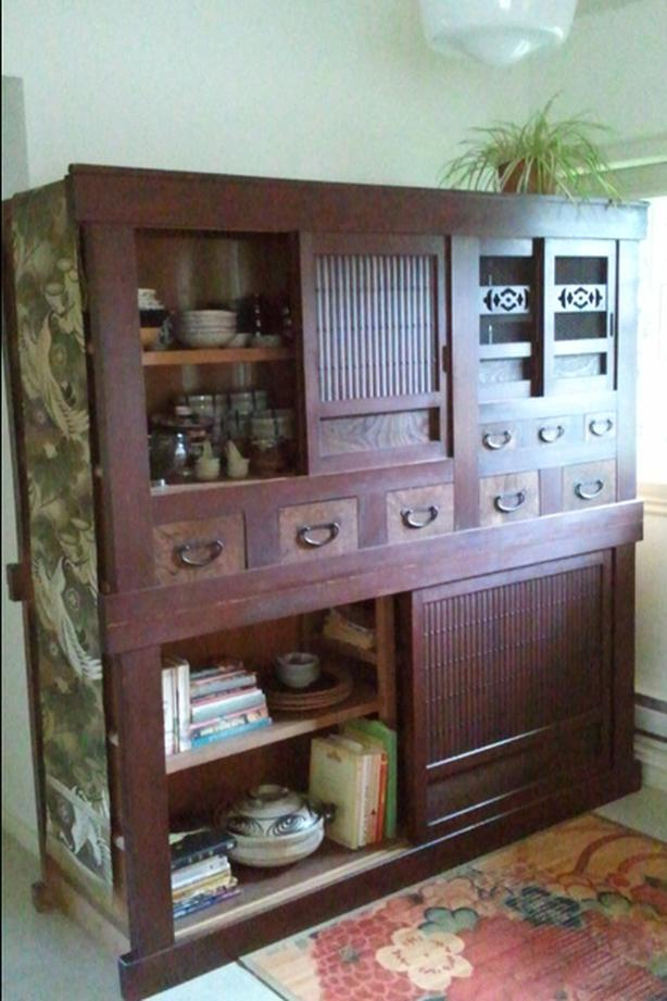 Amazing Log In Needed 800 Japanese Farmhouse Kitchen Cabinet Sold Complete Home Design Collection Epsylindsey Bellcom
