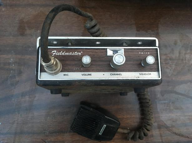 Feildmaster Radio TR-19