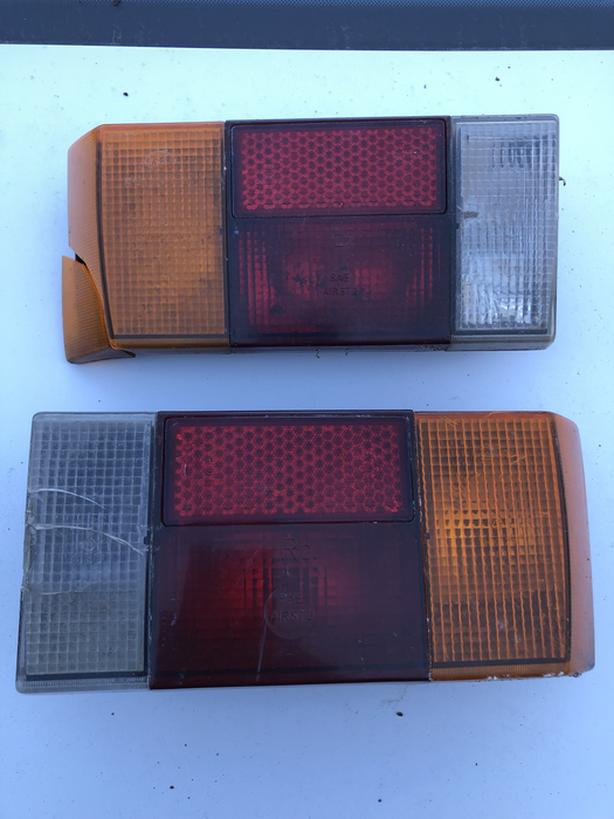$1,234 · VW Tail lights Volkswagen Mk1 Golf / GTI / Rabbit