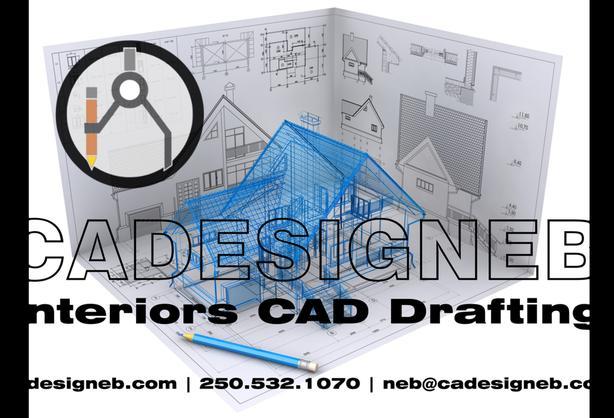 Interiors & Millwork AutoCAD Draftsperson