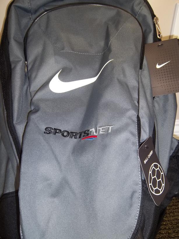 Nike Sportsnet backback - NEW