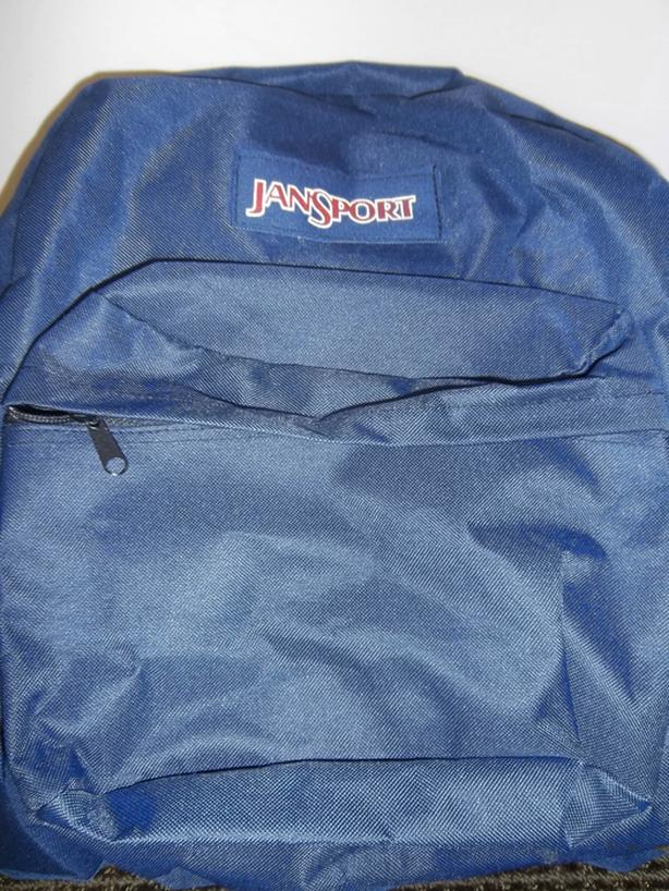Jansport backpack - Youth - Almost new condition.