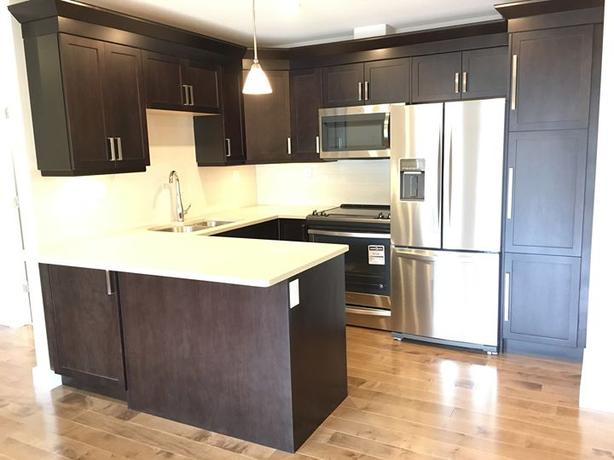 Brand new 2bed/1.5 bath condo in Cathedral, Available Now!