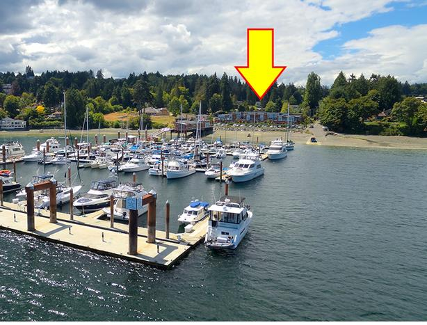 Revenue Property For Sale By Owner Mill Bay Marina