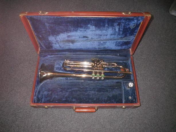 Olds Super Trumpet