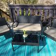 Wayfair 4 Piece Patio Set With Cushions Victoria City