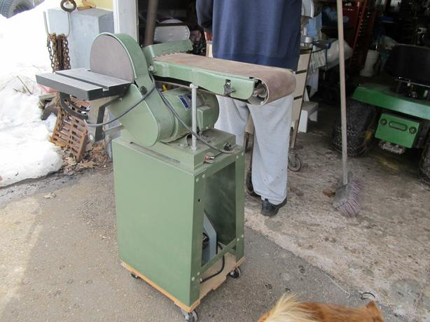 For Sale -Belt Sander