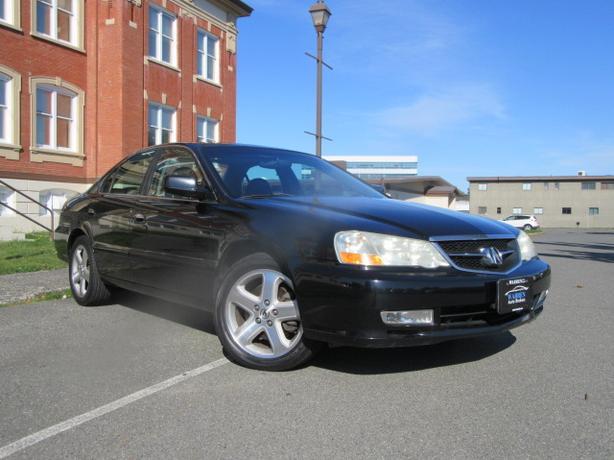 2003 Acura TL Type S, Leather, Sunroof, Heated Seats, Very