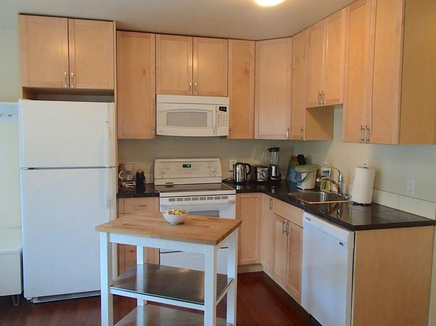 Furnished Cottage off Dallas Road - Pet Friendly - 30 day min