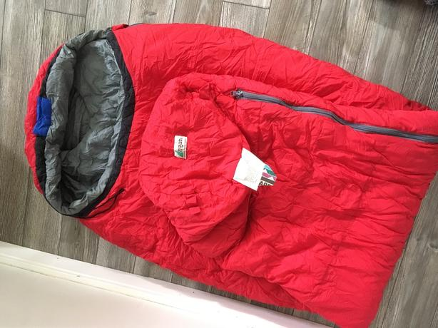 7391a40c8ff MEC sleeping bag